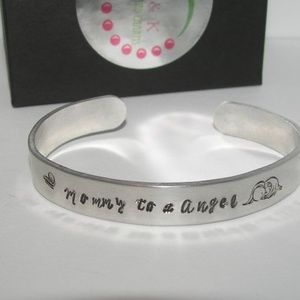 S&K hand stamped designs